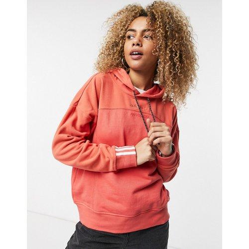 Hoodie avec logo RYV - Corail - adidas Originals - Modalova