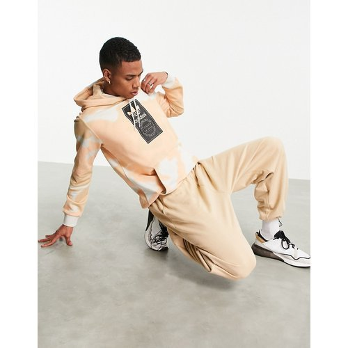 Hoodie - Camouflage orange - adidas Originals - Modalova