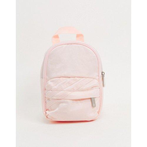 Mini sac à dos avec trèfle - adidas Originals - Modalova