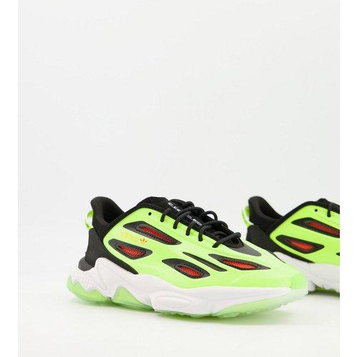 Ozweego - Baskets - fluo - adidas Originals - Modalova