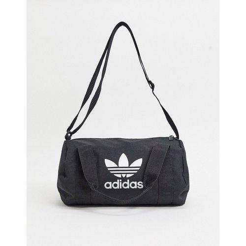 - Petit sac polochon à motif trèfle - adidas Originals - Modalova