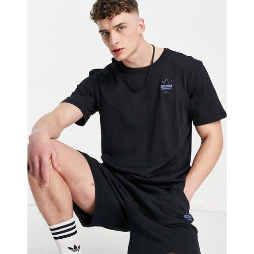 RYV Abstract - T-shirt - adidas Originals - Modalova