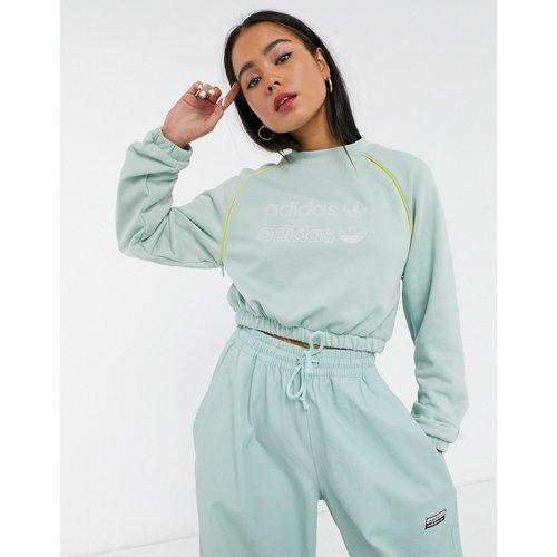RYV - Sweat-shirt court - adidas Originals - Modalova