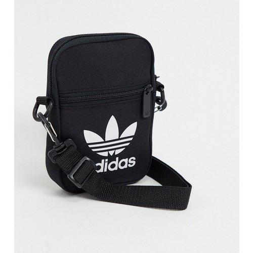 - Sac bandoulière avec grand logo - adidas Originals - Modalova