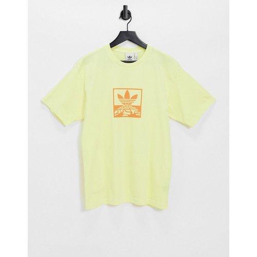 SPRT - T-shirt surteint - adidas Originals - Modalova