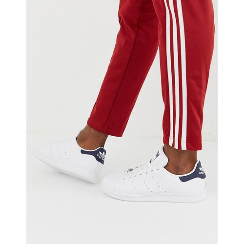 Stan Smith - Baskets en cuir - adidas Originals - Modalova
