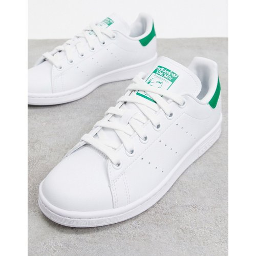 Stan Smith - Baskets vegan - Blanc et - adidas Originals - Modalova