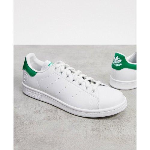 Stan Smith - Baskets vegan - et vert - adidas Originals - Modalova