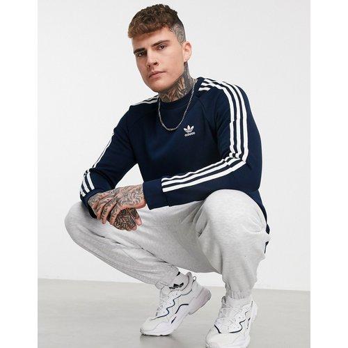 Sweat-shirt à 3 bandes - adidas Originals - Modalova