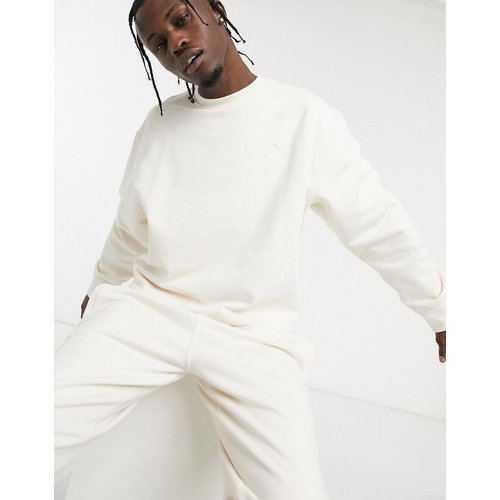 Sweat-shirt unisexe de qualité supérieure (ensemble) - cassé - adidas Originals - Modalova