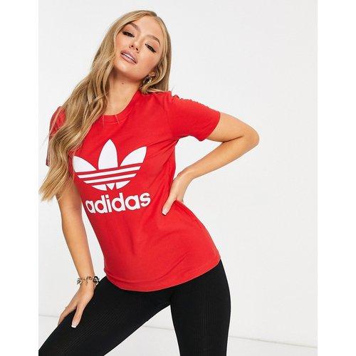 T-shirt à logo - adidas Originals - Modalova
