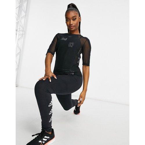 T-shirt ajusté - adidas Originals - Modalova