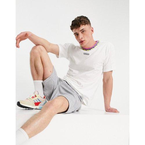 T-shirt côtelé - adidas Originals - Modalova