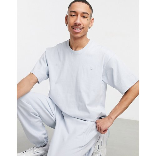 T-shirt d'ensemble de qualité supérieure - halogène - adidas Originals - Modalova