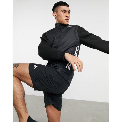 Adidas Running - Gilet 3 bandes - adidas performance - Modalova