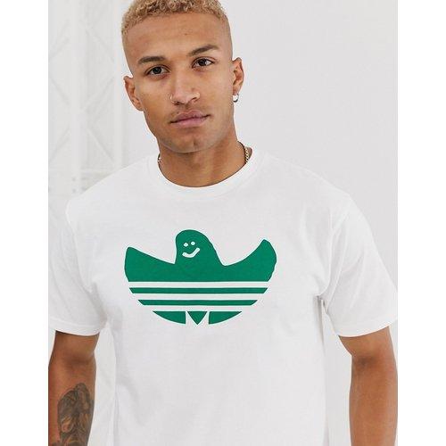 Shmoo - T-shirt à logo - adidas Skateboarding - Modalova