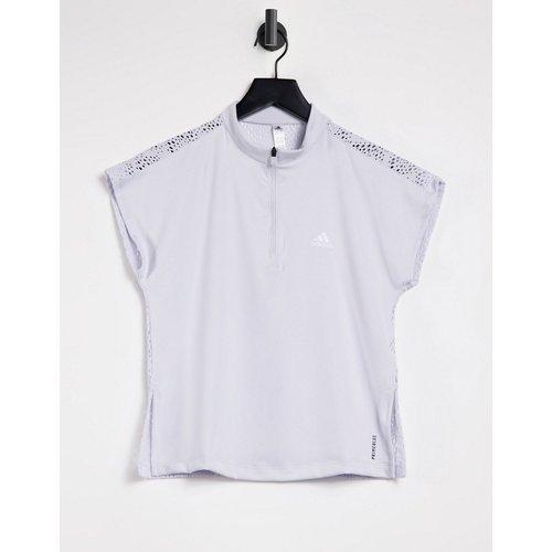 Adidas - T-shirt - Gris - Adidas - Modalova