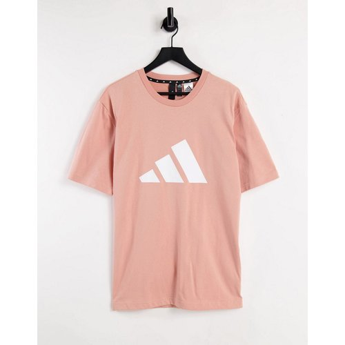Adidas Training - BOS - T-shirt avec grand logo - adidas performance - Modalova