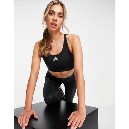 Adidas Training - Heat Ready - Soutien-gorge de sport maintien moyen - adidas performance - Modalova