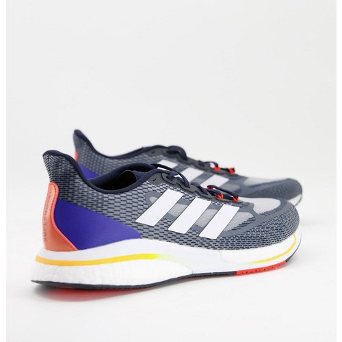 Adidas Training - Supernova M - Baskets - Bleu - adidas performance - Modalova