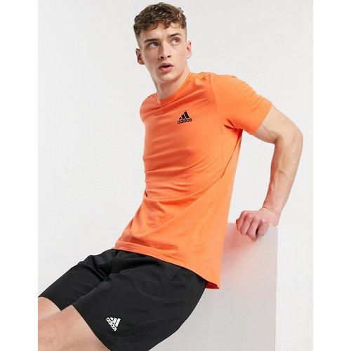 Adidas Training - T-shirt avec logo - adidas performance - Modalova