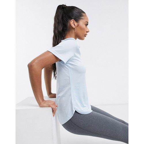 Adidas Training - T-shirt - Bleu - adidas performance - Modalova