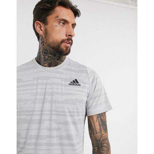 Adidas Training - T-shirt - chiné - adidas performance - Modalova