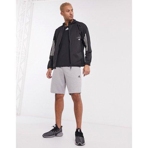 Adidas - Veste tissée à 3 bandes - adidas performance - Modalova