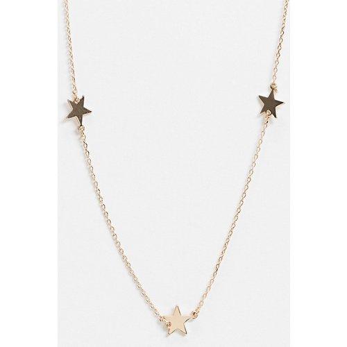 Collier motif étoile - Or - ALDO - Modalova