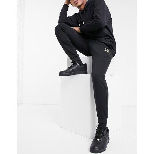 Armani - Gold Label - Jogger à logo - EA7 - Modalova