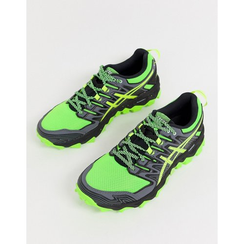 Gel Fuji Trabuco Trail - Baskets de running - ASICS - Modalova