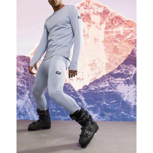 Collants de sous-vêtement chauds - ASOS 4505 - Modalova