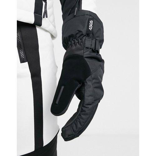 ASOS 4505 - Gants de ski - Noir - ASOS 4505 - Modalova