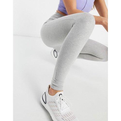 Hourglass - Legging en coton à logo - ASOS 4505 - Modalova