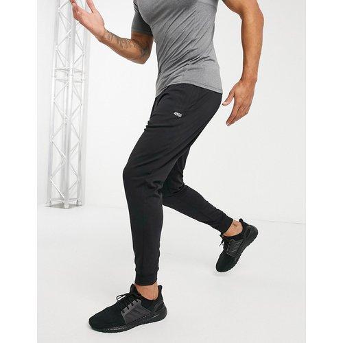 Icon - Jogging de sport ajusté à séchage rapide - ASOS 4505 - Modalova