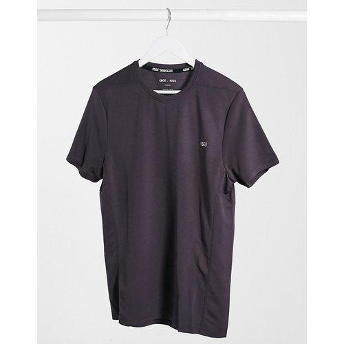 Icon - T-shirt de sport en tissu à séchage rapide - ASOS 4505 - Modalova