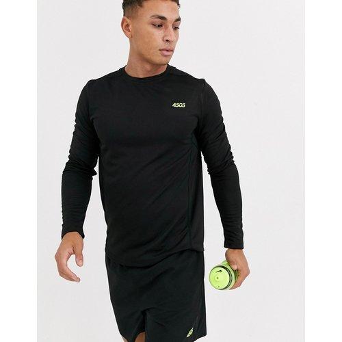 Icon - T-shirt de sport manches longues - ASOS 4505 - Modalova