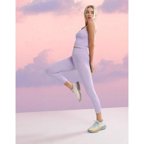 Legging court sans coutures - ASOS 4505 - Modalova
