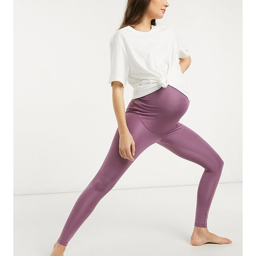 Maternity - Legging de yoga - ASOS 4505 - Modalova