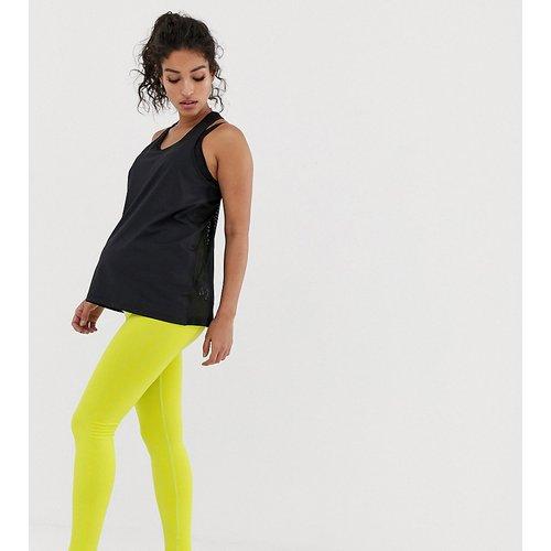 Maternity - Legging sous-vêtement stretch et doux sans coutures - ASOS 4505 - Modalova