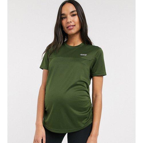 Maternity - T-shirt de sport emblématique - ASOS 4505 - Modalova