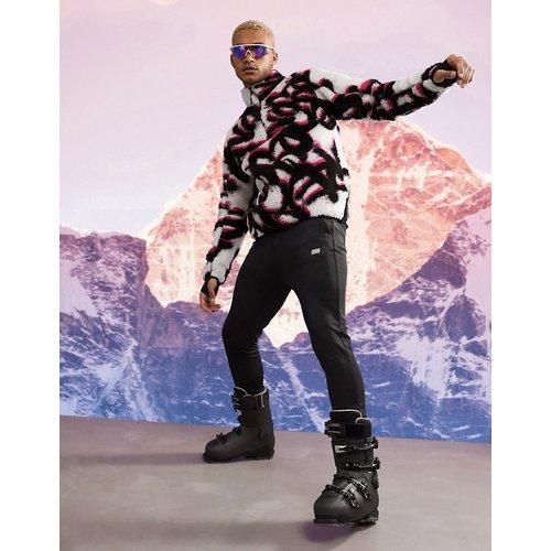 Pantalon de ski coupe skinny - ASOS 4505 - Modalova