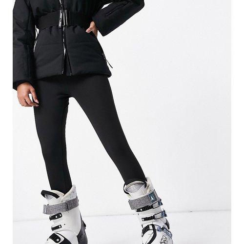 Petite - Pantalon de ski ajusté avec sous-pieds - ASOS 4505 - Modalova