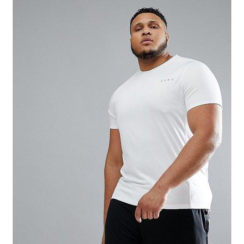 Plus - T-shirt à séchage rapide - ASOS 4505 - Modalova