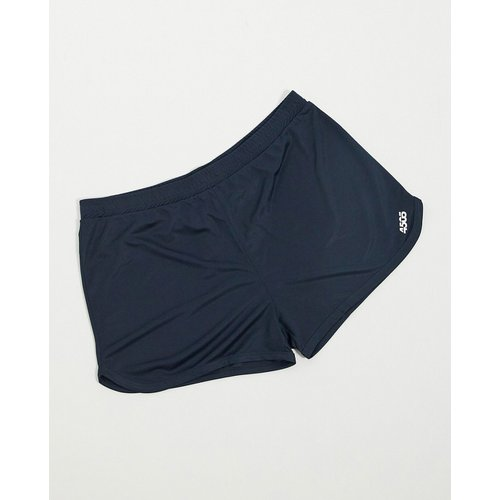 ASOS 4505 - Short de football-Navy - ASOS 4505 - Modalova