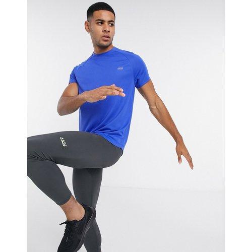ASOS 4505 - T-shirt de sport - Bleu - ASOS 4505 - Modalova