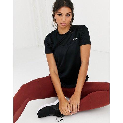 T-shirt d'entraînement emblématique - ASOS 4505 - Modalova