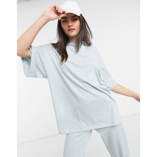T-shirt oversize imprimé - ASOS 4505 - Modalova