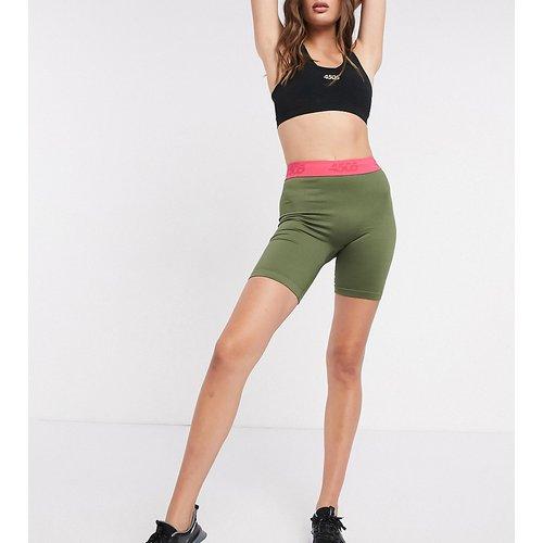 Tall - Legging côtelé sans coutures - ASOS 4505 - Modalova