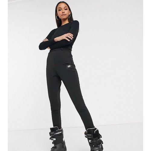 Tall - Pantalon de ski super skinny avec élastique sous les pieds - ASOS 4505 - Modalova